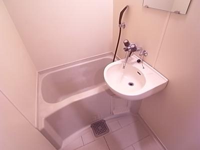 【浴室】カーサ西舞子