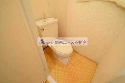 【トイレ】エルヴィラ
