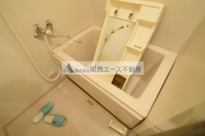 【浴室】エルヴィラ