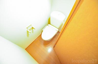 【トイレ】桜花