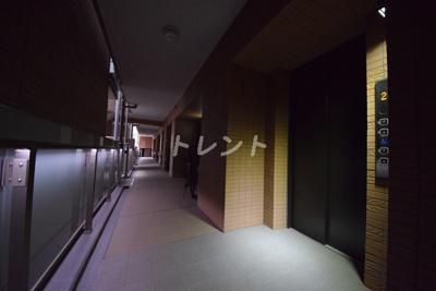 【その他共用部分】プレミスト神楽坂