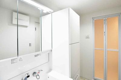 【独立洗面台】ロータリーコーポ東高津