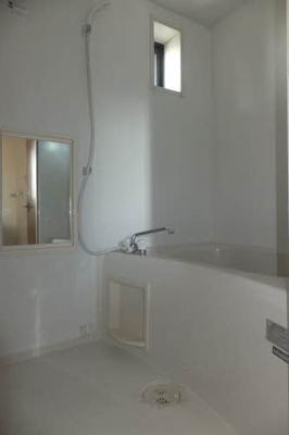 【浴室】メゾンデラW C棟