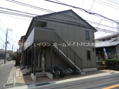 【エントランス】シオン北鎌倉