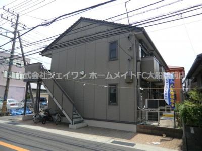 【その他共用部分】シオン北鎌倉