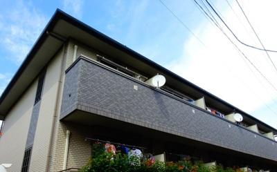 【外観】ヴェールメゾン駒沢