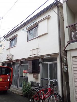 【外観】御崎町三宅文化