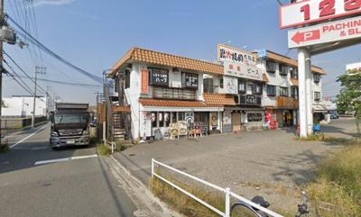松原市丹南交差点 居ぬき店舗14.86坪! 店舗