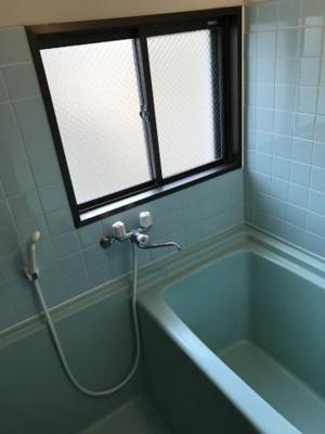 【浴室】中村マンション