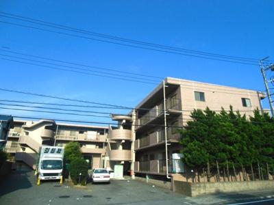 【外観】フィネス山田橋