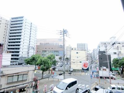 【展望】プレサンス神戸グレンツ