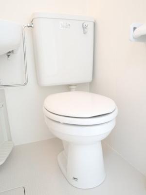 【トイレ】多聞ビル
