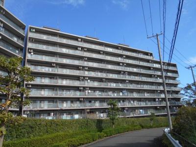 【外観】横浜星の丘ビューシティC棟