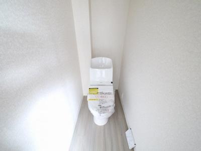 トイレ新品