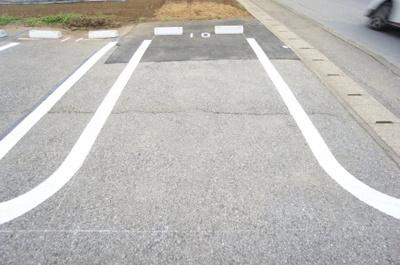 【駐車場】エスポワール4