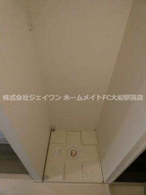 【設備】リブリ・ホーリー鎌倉