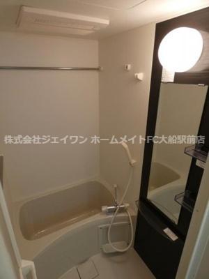 【浴室】リブリ・ホーリー鎌倉