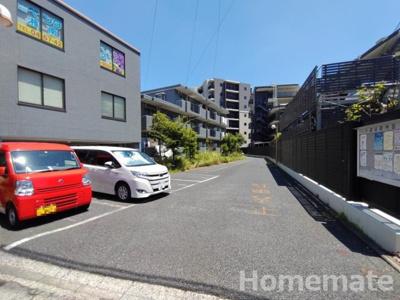 【駐車場】第3サニーハイツヒライ