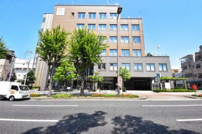 【周辺】阪神住建グランソフィア福島