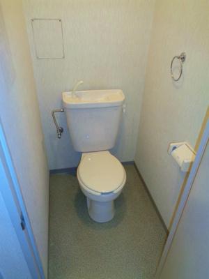 【トイレ】IM西今川