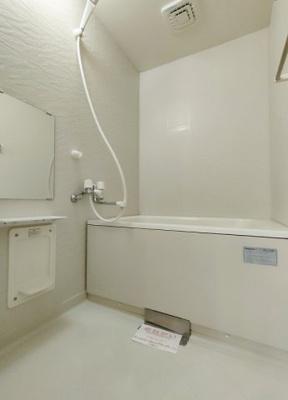 【浴室】クレール大新