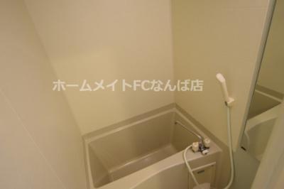 【浴室】レジュールアッシュ心斎橋VITA