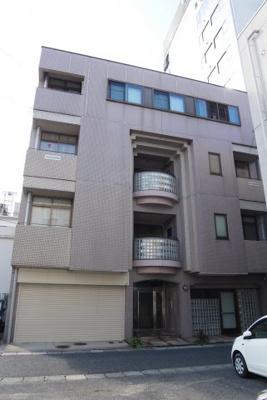 【外観】城南第2ビル 3階北側