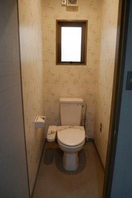 【トイレ】城南第2ビル 2階北側