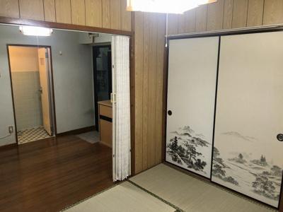 小渡アパート★那覇市識名エリア