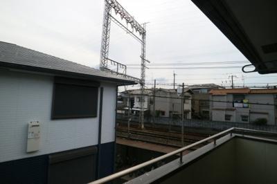 【展望】ココ・ソレジオ A