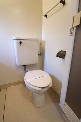【トイレ】Leeハイム