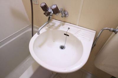 【洗面所】ファミーユ塩屋