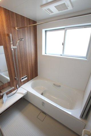 【浴室】むさしヶ丘4丁目戸建