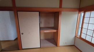 【収納】太田荘園H邸
