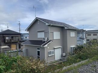 【外観】太田荘園H邸