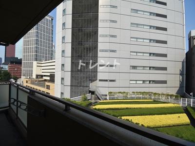【展望】パークプレイス三田