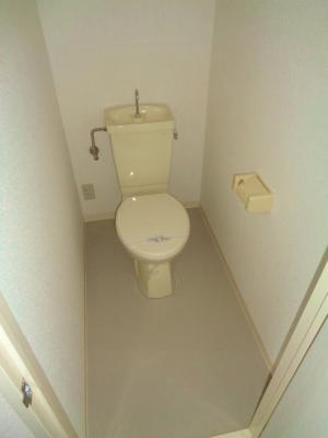【トイレ】太平照ヶ丘