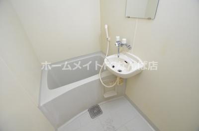 【浴室】ロイヤルマンション日本橋