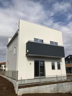 千葉市緑区誉田町2丁目 新築戸建て 外房線「誉田駅」