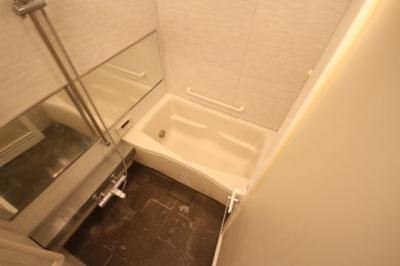 【浴室】ワコーレ六甲レガーロ