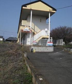 【駐車場】とき和コーポB棟