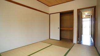 【和室】サクラメゾンA棟