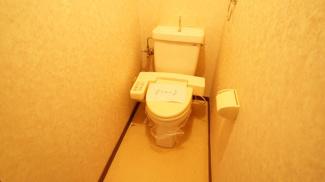【トイレ】サクラメゾンA棟