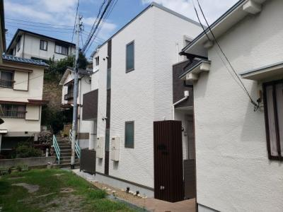 ☆神戸市垂水区 ALEGRIA垂水 賃貸☆