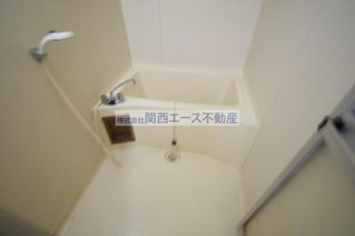 【浴室】アーバンコート池之端