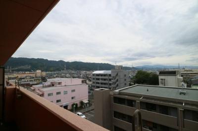 【展望】ルモンドオサカベ