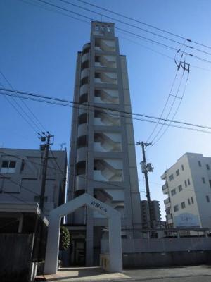 10階建てです。