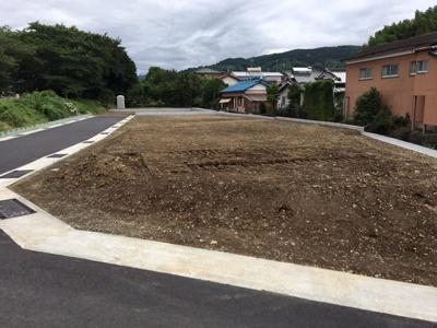 【外観】小田原市田島・売地(4区画)