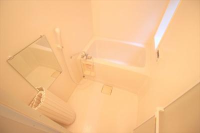 【浴室】シェーブル・ドール