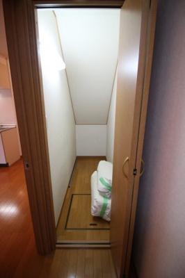 【収納】シェーブル・ドール